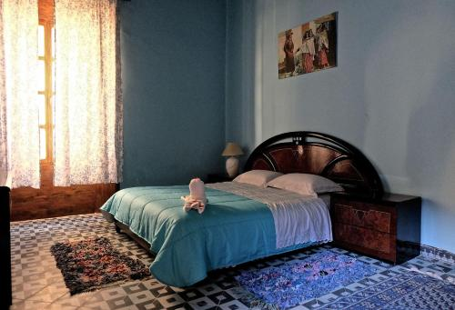 Riad L'Authentique - essaouira -