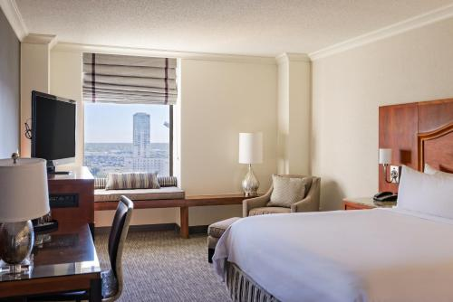 JW Marriott Houston photo 3