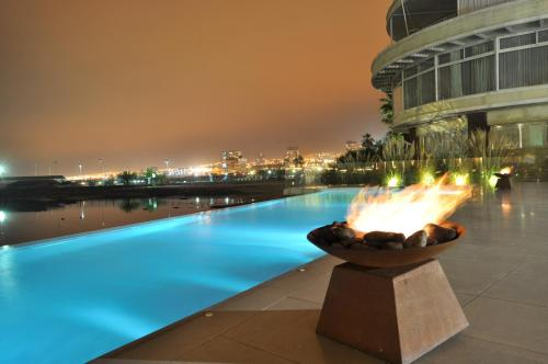 Terrado Suites Antofagasta Photo