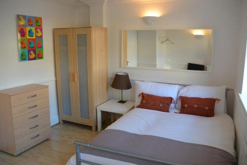 Hotel Shoreditch Rooms 1