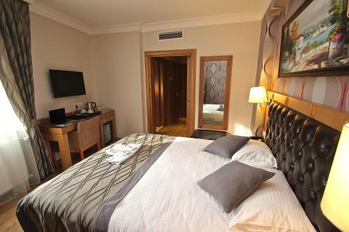 Levent Hotel Istanbul - istanbul -