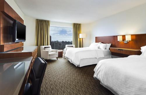 The Westin Ottawa Photo