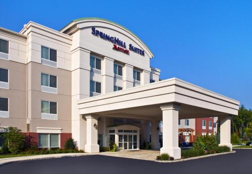 SpringHill Suites Long Island Brookhaven Photo