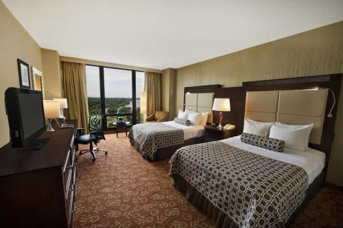 Crowne Plaza Hotel Philadelphia-Cherry Hill Photo