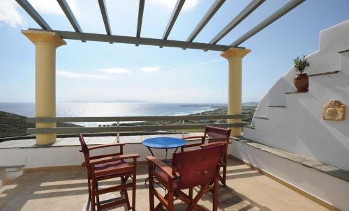 Tinos View Apartments in tinos - 0 star hotel
