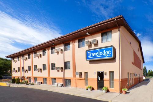 Travelodge La Porte/Michigan City Area - LaPorte, IN 46350