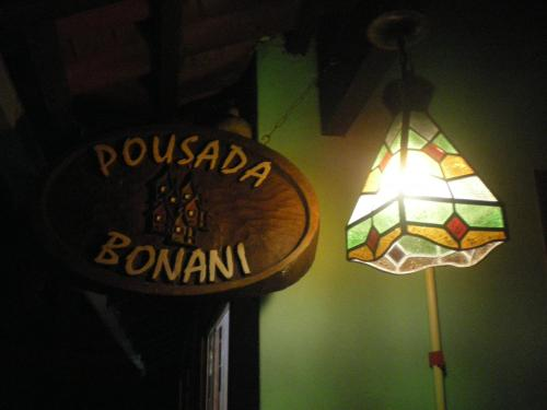 Pousada Bonani Photo