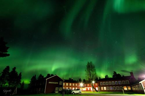 The Forest Hotel, Lulea Swedish Lapland, Sweden, picture 17