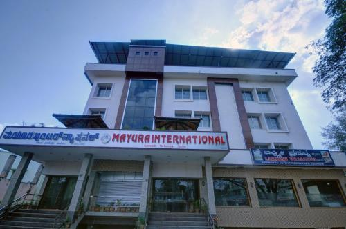 Hotel Mayura International