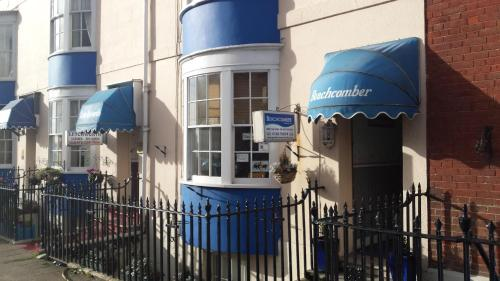 Beachcomber Guesthouse Weymouth