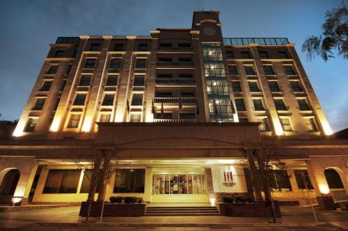 Mod Hotels Mendoza Photo