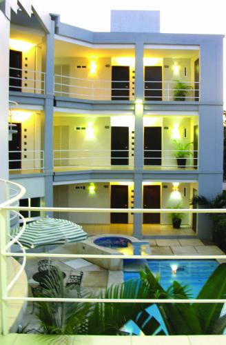 RS Suites Hotel Photo