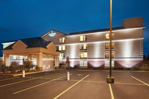 Country Inn & Suites Rochester Brighton Photo