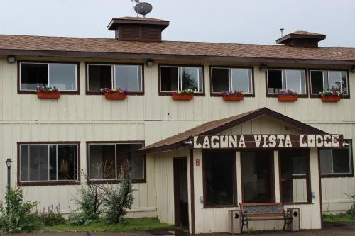 Laguna Vista Lodge Photo