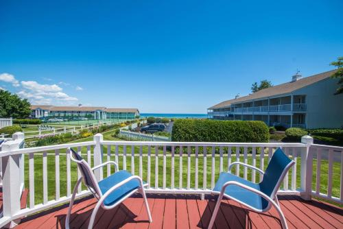 The Sparhawk Oceanfront Resort Photo