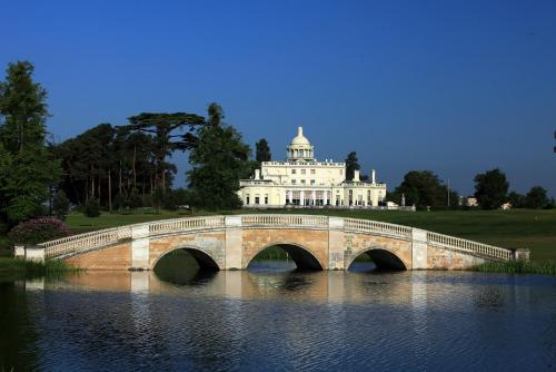 Stoke Park Club & Resort Stoke Poges, London, Großbritannien, picture 12