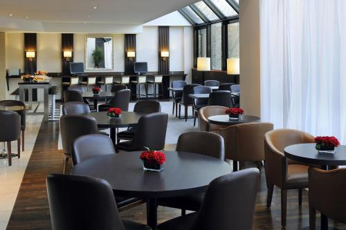 Paris Marriott Rive Gauche Hotel & Conference Center photo 7