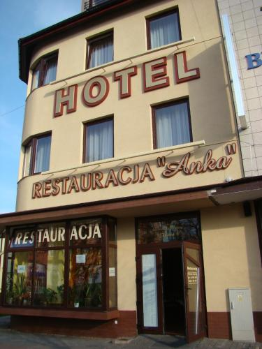 Hotel Anka