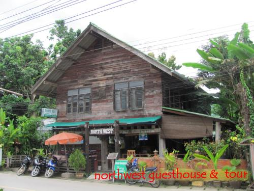 Northwest Guesthouse Mae Sariang