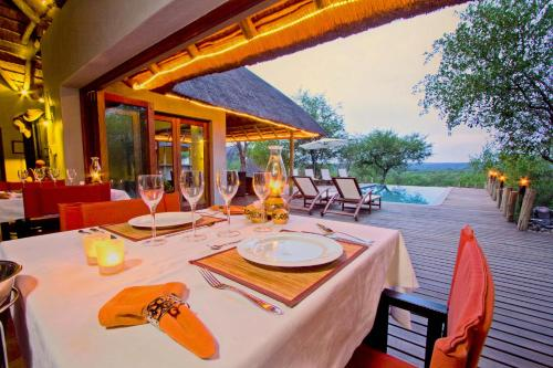 Casart Game Lodge Photo