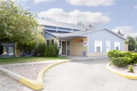 Americas Best Value Inn Laramie