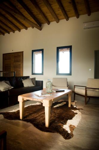 La Morada Guesthouse Photo