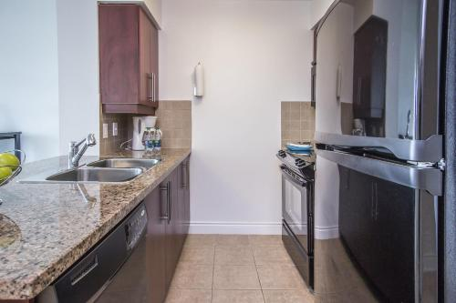 Meridian Residence - Furnished Apartments Photo