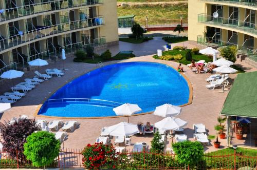 Tomi Family Apartments, Sunny Beach