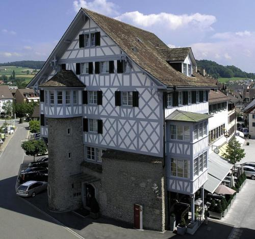 Hotel Restaurant zum goldenen Kopf