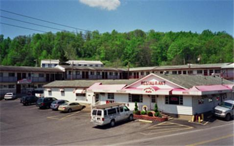 Heldreth Motel Photo