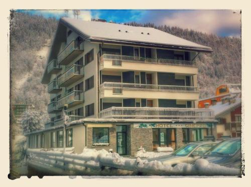 Visitare aprica for Meuble ambrosini