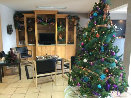 Americas Best Value Inn & Suites - Bluffton Photo