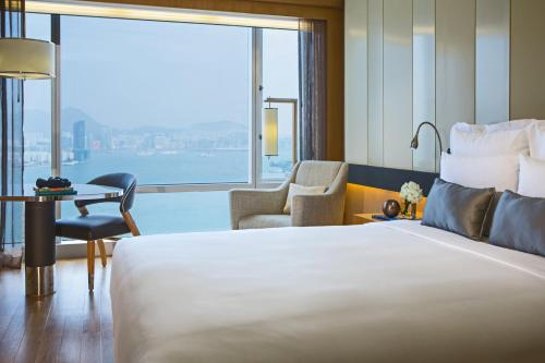 Renaissance Hong Kong Harbour View Hotel, A Marriott Luxury & Lifestyle Hotel photo 61