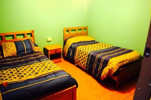 Hostel Chango Backpackers Photo