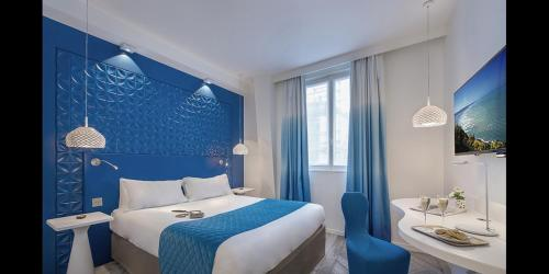 Holiday Inn Paris Gare de l'Est photo 14