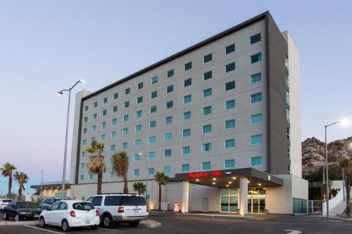 Hampton Inn by Hilton Hermosillo Photo