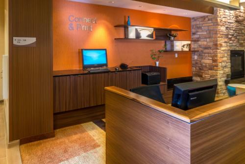 Fairfield Inn & Suites by Marriott Twin Falls Photo