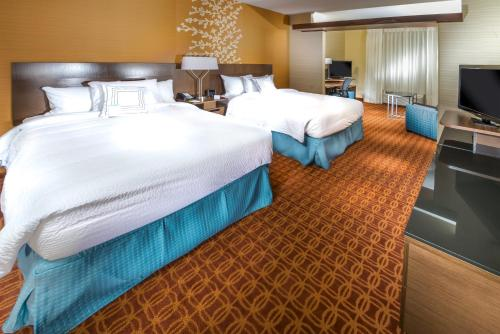 Fairfield Inn & Suites By Marriott Twin Falls - Twin Falls, ID 83301
