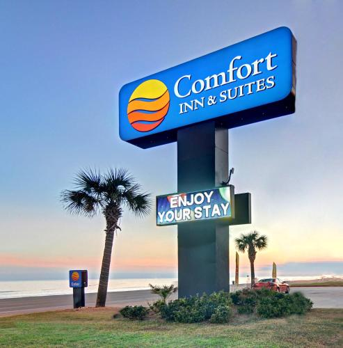 Comfort Inn & Suites Beachfront Photo