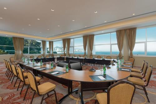 Sheraton Grand Rio Hotel & Resort photo 28