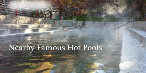 Home Hotel Lava Hot Springs Photo