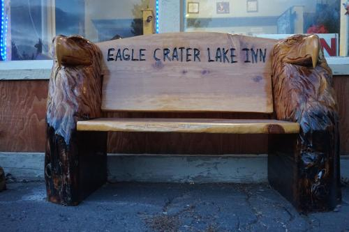Eagle Crater Lake Inn 108915 S Highway 97 Chemult Or Hotels Motels Mapquest