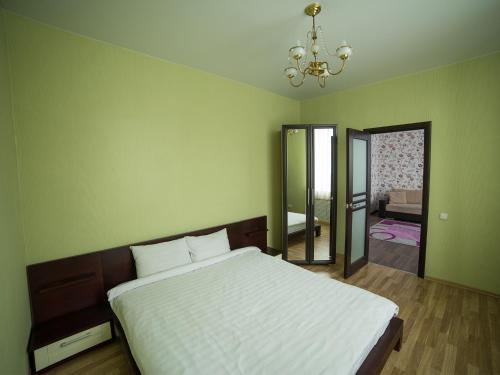 PaulMarie Apartments on Chongarskogo, Бобруйск