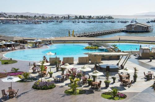Aranwa Paracas Resort & Spa Photo