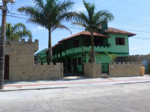 Residencial Castelo da Ilha Photo