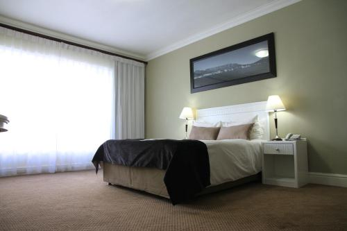 The New Tulbagh Hotel Photo