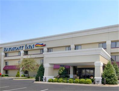 Baymont Inn And Suites Corydon - Corydon, IN 47112