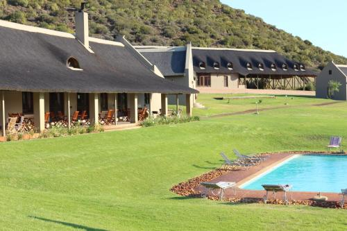 Rooiberg Lodge Photo