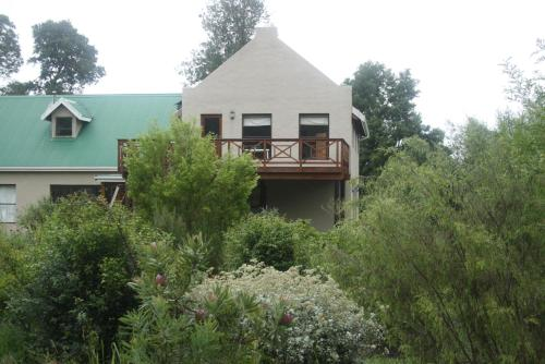 Fijnbosch Cottage and Camping Photo