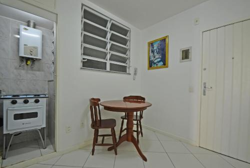 Copacabana Beach Apartments 48 Photo